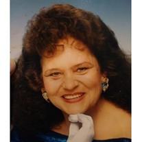 "Patricia ""Faye"" Holden"