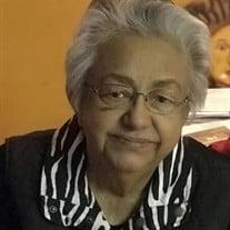 Carmen Milagros Rodriguez