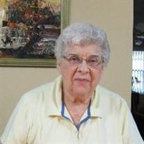 Phyllis Tatel