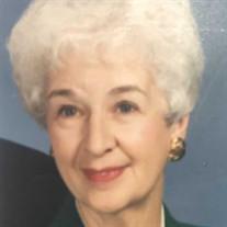 Anna Marian Watson Abell Jones