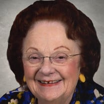 Connie Conway Roukoski