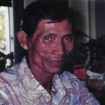 Santiago Ngayan Samoy