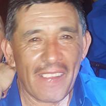 Francisco Sanchez Garcia