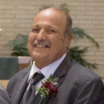 "Mr. William V. ""Bill"" Robertello Sr."