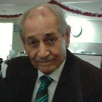 Jose M Tarin