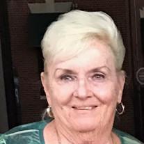 Marguerite A. Curcio