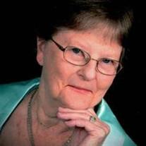 Carolyn Sue Daniel
