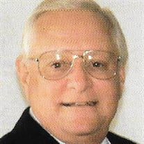 "William M. ""Bill"" Bonsall Jr."