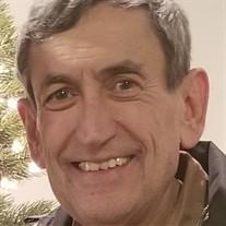 Dr. Warren Dale Joubert
