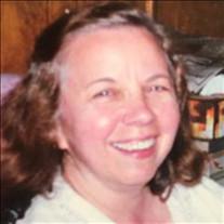 Margaret Helen Nelson