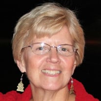Judy Martha Mildred Betz