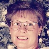 Brenda Jean Hall
