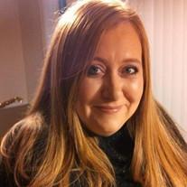 Kristen Ashleigh Wilson