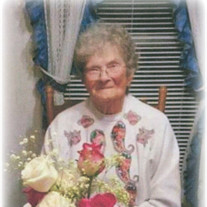 Marjorie Ann Douthat