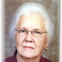 Mrs. Helen Ruth Smith