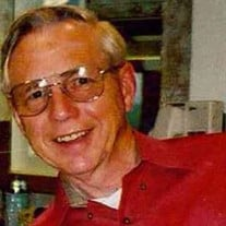 Curtis E. Adams