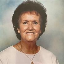 Gloria Maxine Jenkins