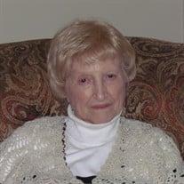 Margaret Lien Merritt