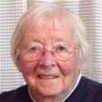 Vera Mae Dangler