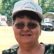 Joyce Linda Shaw