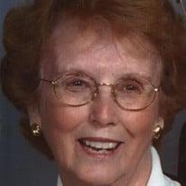 Mrs. Lucy Rhodes Hewitt