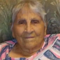 Angie M. Costellano