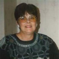 Marjorie Muriel  Petherbridge Alexander