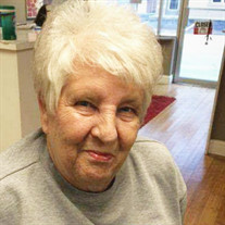 Shirley  Ann Goss