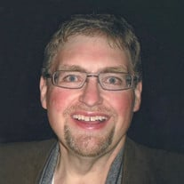 Mr. Chad Bernt Sluiter