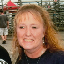 Lisa O'Donnell Livesay