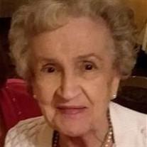 Lena Clara Sciandra