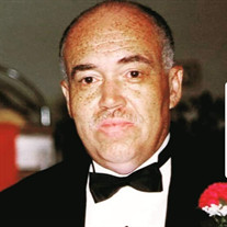 Wilson Odell Latney