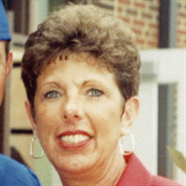 Linda Banner Salyer