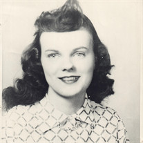 Betty Lou Garrette