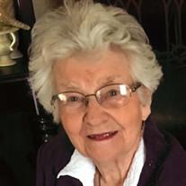 Irma  Belle Duncan