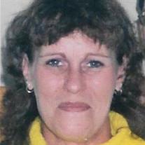 Trudy Lynn Clemons