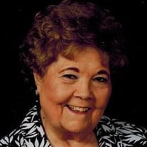 Edna Louise Fletcher