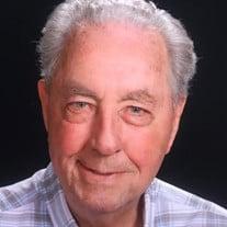 Daniel Earnest LaMaster