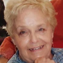 Eldora Bernice Odegard