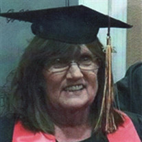 Judith Lynn Evans