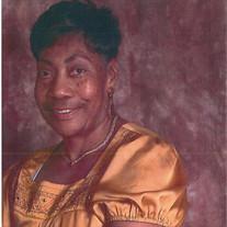 Ms. Geraldine Smith