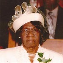 Lena Clerk Johnson