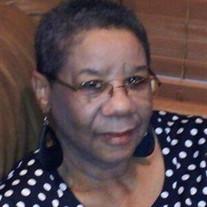 Irma  Loretta Watt