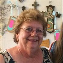 Ms Karen E. Erhardt