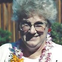 Jeanette J.  Cox