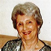 Marguerite  Porcelli