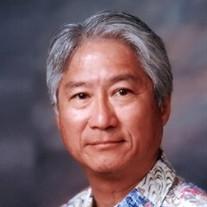 Patrick Edward Chun