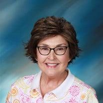 Peggy Ann Quinn