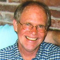 Robert Gene Brax