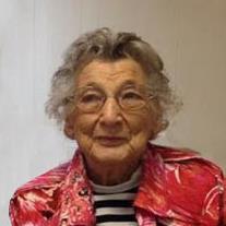 Mrs Nellie Mozelle Oakley Galloway